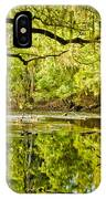 Santa Fe River IPhone Case