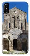Santa Maria Assunta IPhone Case