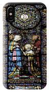 Santa Maria De Montserrat Abbey 2 IPhone Case