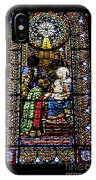 Santa Maria De Montserrat Abbey IPhone Case