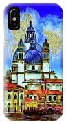 Santa Maria Venice IPhone Case