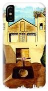 Santuario De Chimayo IPhone Case