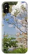 Sarasota Bay IPhone Case