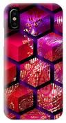 Sari Cubed IPhone X Case