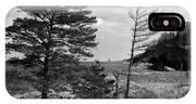 Saugatuck State Park In November IPhone Case