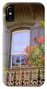Savannah Balconies II IPhone Case