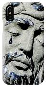 Saviours Sorrow IPhone Case