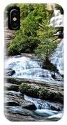 Sc Twin Falls IPhone Case