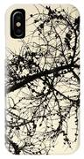 Scatter IPhone Case