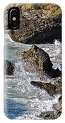Scenic Sea IPhone Case