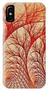 Scorched IPhone Case
