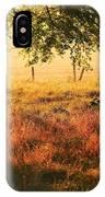 Scottish Farm IPhone X Case