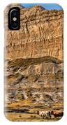 Scotts Bluff National Monument IPhone Case