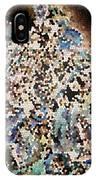 Scrap Yard Mosaic IPhone Case