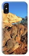 Sculpture Park Broken Hill IPhone Case