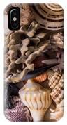 Sea Bones 30 IPhone Case
