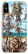 Sea Oats IPhone Case
