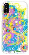 Sea Of Dance IPhone Case
