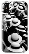 Sea Of Hats IPhone Case