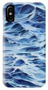Sea Rhythms IPhone Case