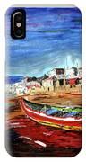 Sea Scape IPhone Case