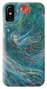 Sea Space IPhone Case