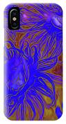Sea Urchin 9 IPhone Case