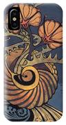 Sea Vase IPhone Case