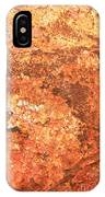 Sea Weathered- Abstract Art IPhone Case