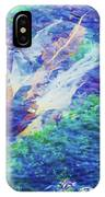 Sea Weed IPhone Case