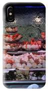 Seafood Restaurant 1 IPhone Case