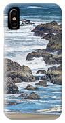 Seal Rock Seascape IPhone Case