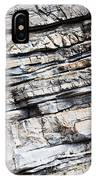 Abstract Rock Stone Texture IPhone Case