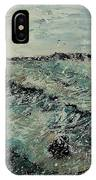 Seascape 459090 IPhone Case