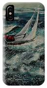 Seascape 97 IPhone Case
