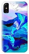 Seascape Adventures IPhone Case