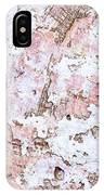 Seashell Abstract IPhone Case