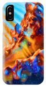 Seashells Abstract IPhone Case