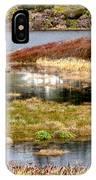 Seaside Marsh IPhone Case