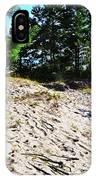 Seaside Path IPhone Case