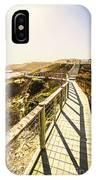 Seaside Perspective IPhone X Case