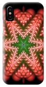 Seastar Lightmandala 2 IPhone Case