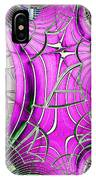 Seattle Art Museum IPhone Case