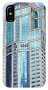 Seattle High Rise IPhone Case