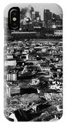 Seattle: Hooverville, 1933 IPhone Case