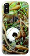 Seaweed Monster IPhone Case