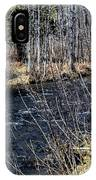 Secluded Brook IPhone Case