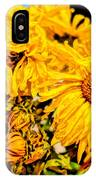 Flowers - Second Life IPhone Case
