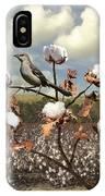 Secret Of The Mockingbird IPhone Case