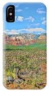 Sedona Landscape2 IPhone Case